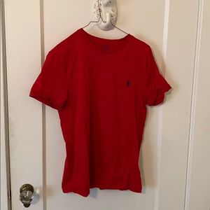 Men's polo T-Shirt. Worn once. Perfect condition